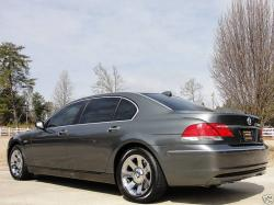 joes300zxtts 2008 BMW 7 Series