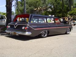 rubabiskits 1961 Chevrolet Impala