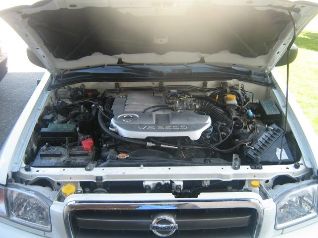 nissan604 2002 nissan pathfinder specs photos modification info at cardomain cardomain