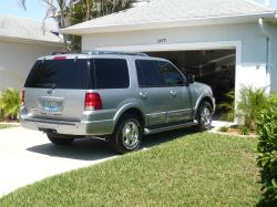 JP2000SEs 2006 Ford Expedition