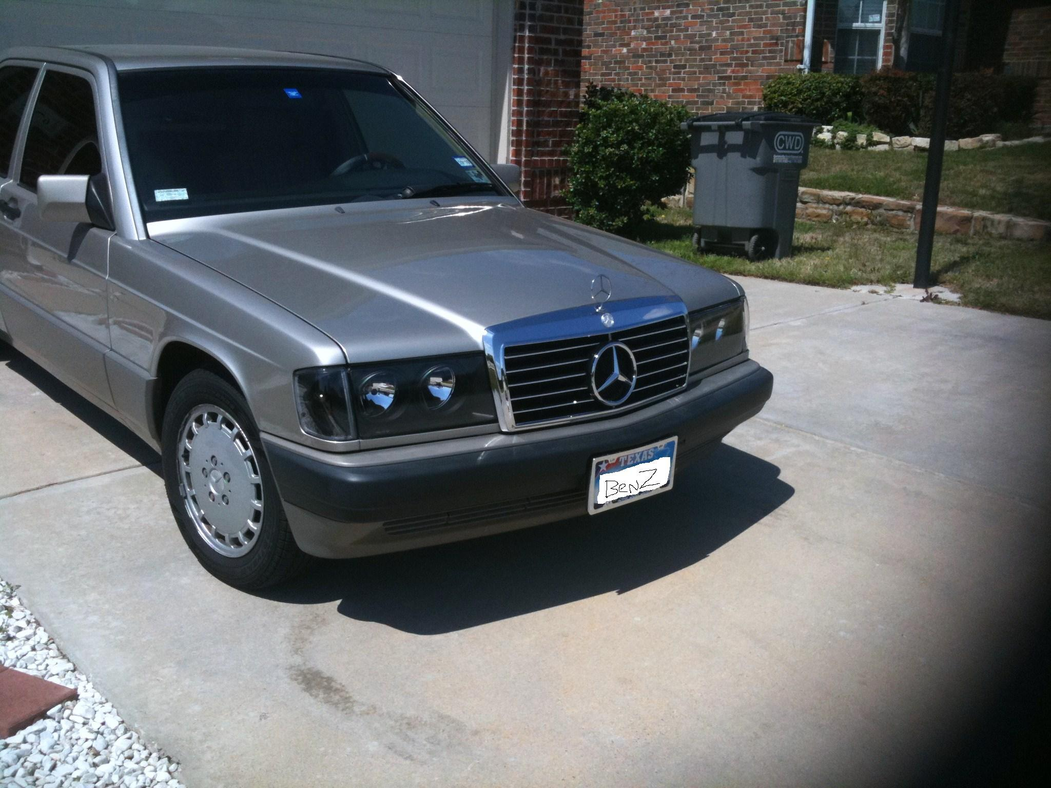 supermanbenz190 1992 mercedes benz 190e2 3 sedan 4d specs