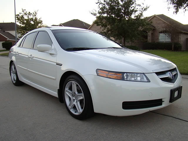 Another LEGEND_101 2005 Acura TL post... - 14372838