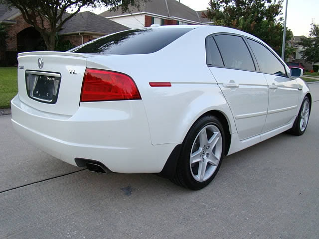 Another LEGEND_101 2005 Acura TL post... - 14372839