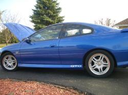 zdenek2334's 2005 Pontiac GTO