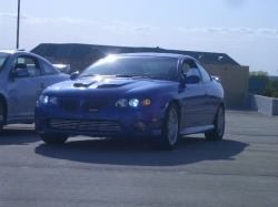 zdenek2334s 2005 Pontiac GTO