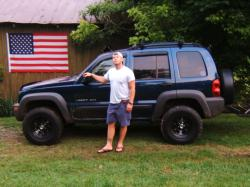 mobaljeeps 2002 Jeep Liberty