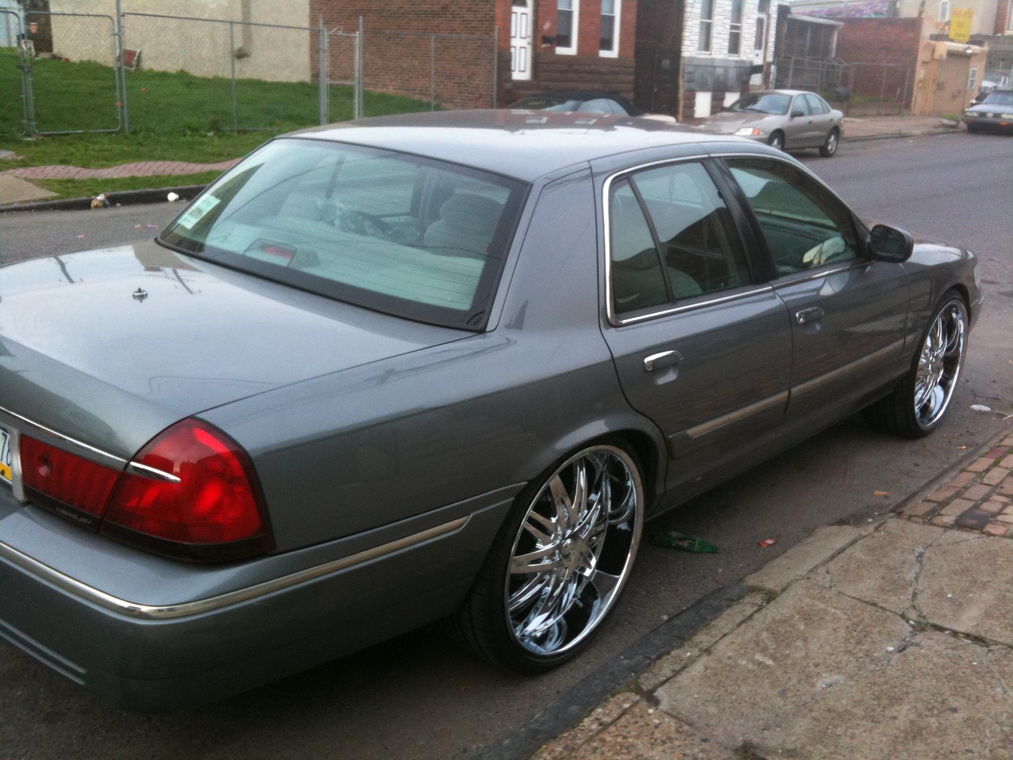 Another MingMerc 1999 Mercury Grand Marquis post... - 14375796