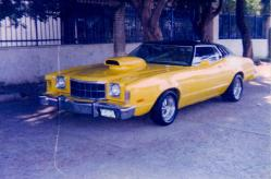 casillastorino 1974 Ford Elite