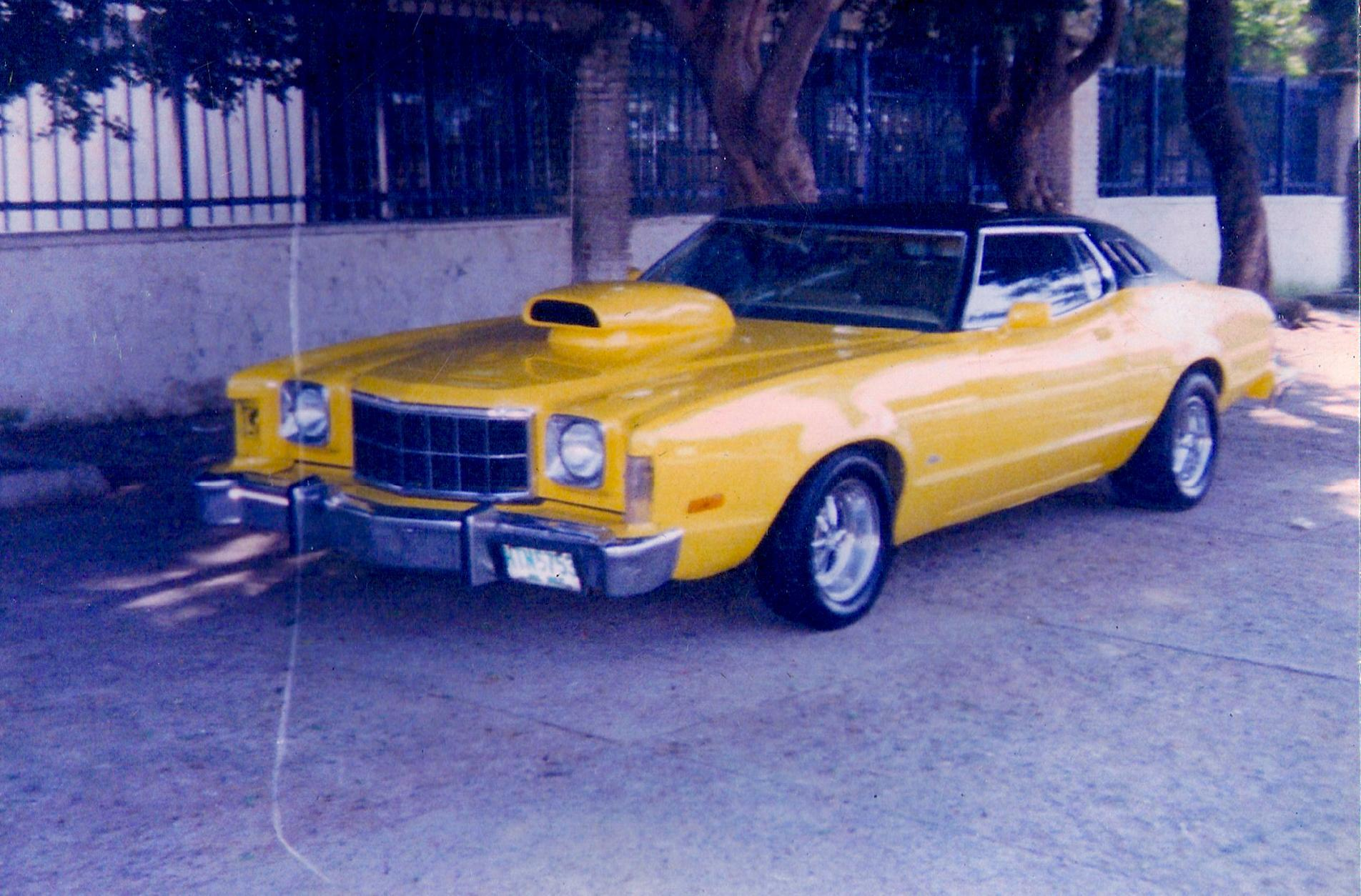 casillastorino's 1974 Ford Elite