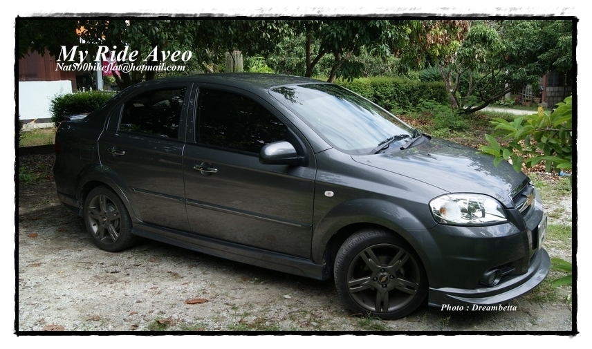 Nat5oo 2008 Chevrolet Aveolt Sedan 4d Specs Photos Modification