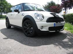 jivestyle's 2009 MINI Cooper