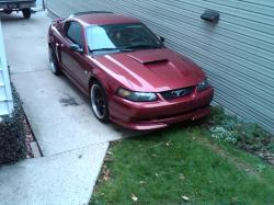 striperboy_2001s 2004 Ford Mustang