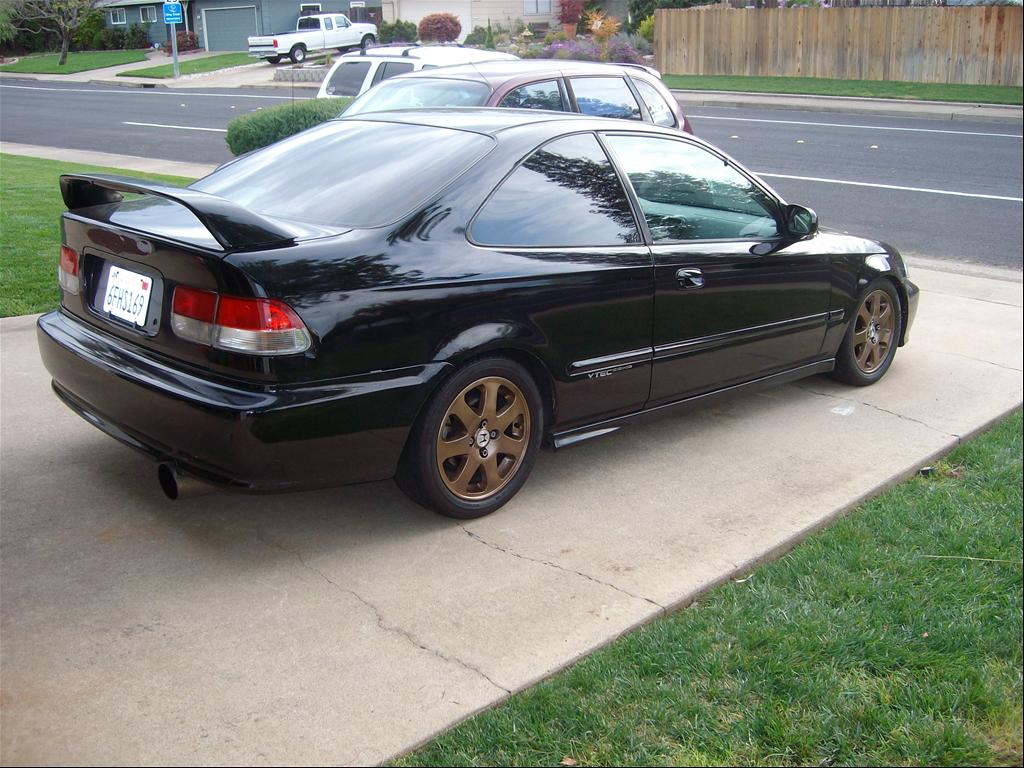 2000 honda civic si - photo #45