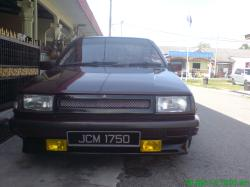 sagapurples 1992 Proton Saga