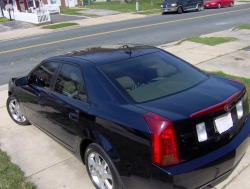 partsrons 2005 Cadillac CTS
