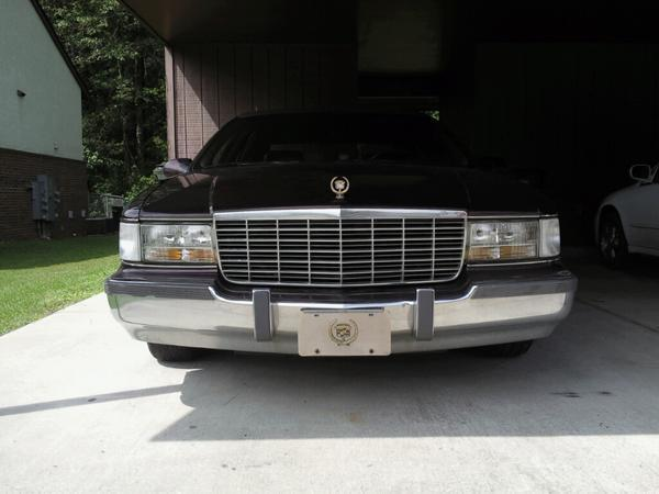 Another K3V01 1995 Cadillac Fleetwood post... - 14376686