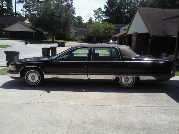 Another K3V01 1995 Cadillac Fleetwood post... - 14376687