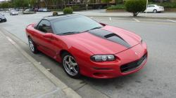 Nightfire24s 2000 Chevrolet Camaro