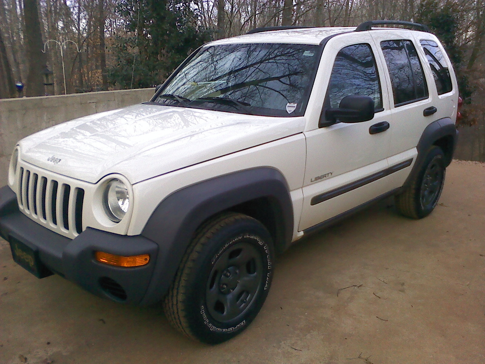 tumbleweed18 39 s 2004 jeep liberty limited edition sport utility 4d page 3 in fair play sc. Black Bedroom Furniture Sets. Home Design Ideas