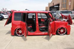MaxBox44s 2006 Scion xB