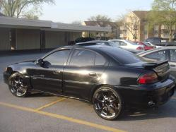 j-tillGT9s 1999 Pontiac Grand Am