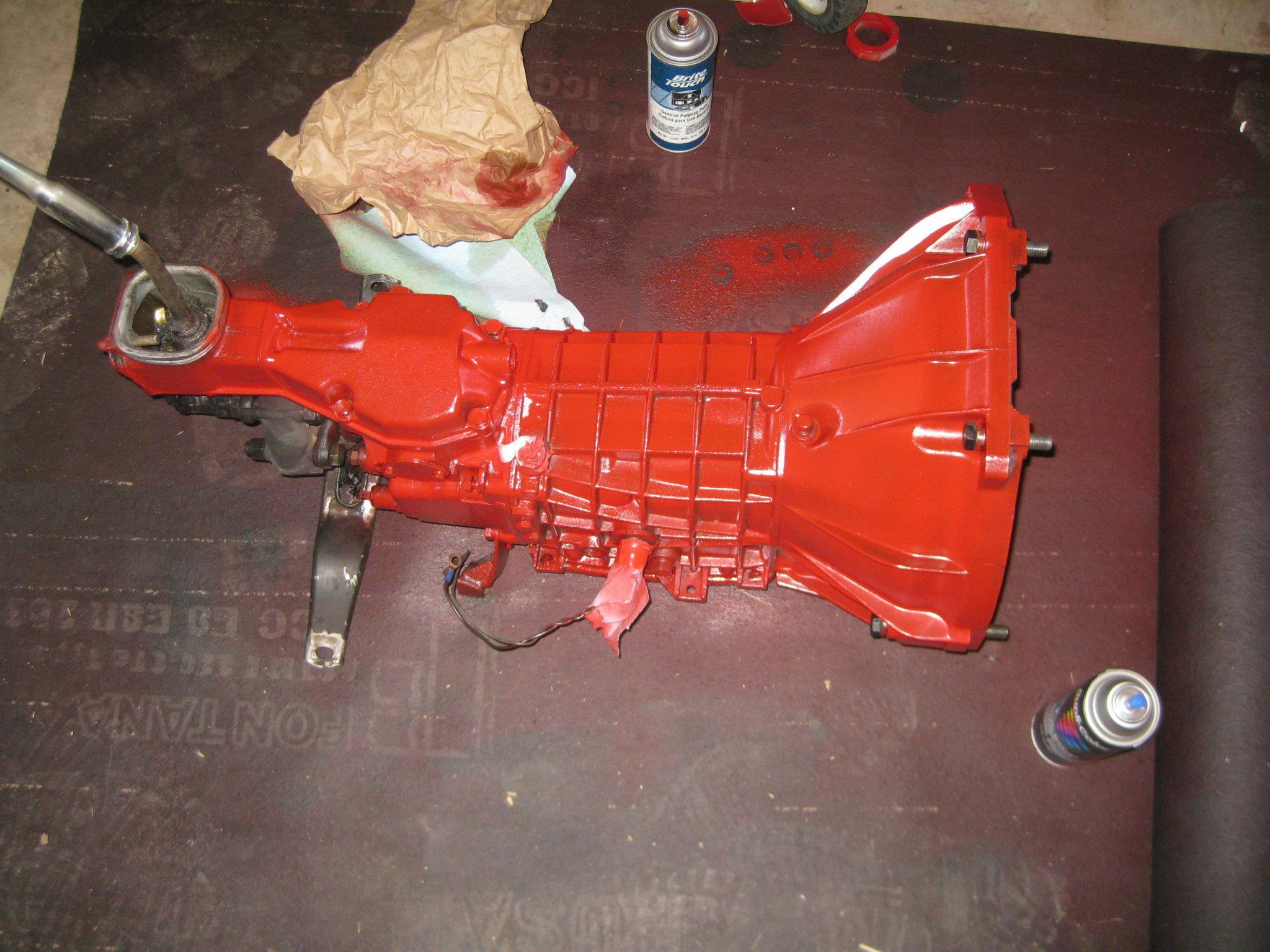 Another mike8301 1978 Fiat Spider post... - 14377639