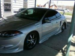 jordanheckler32s 2000 Mercury Cougar