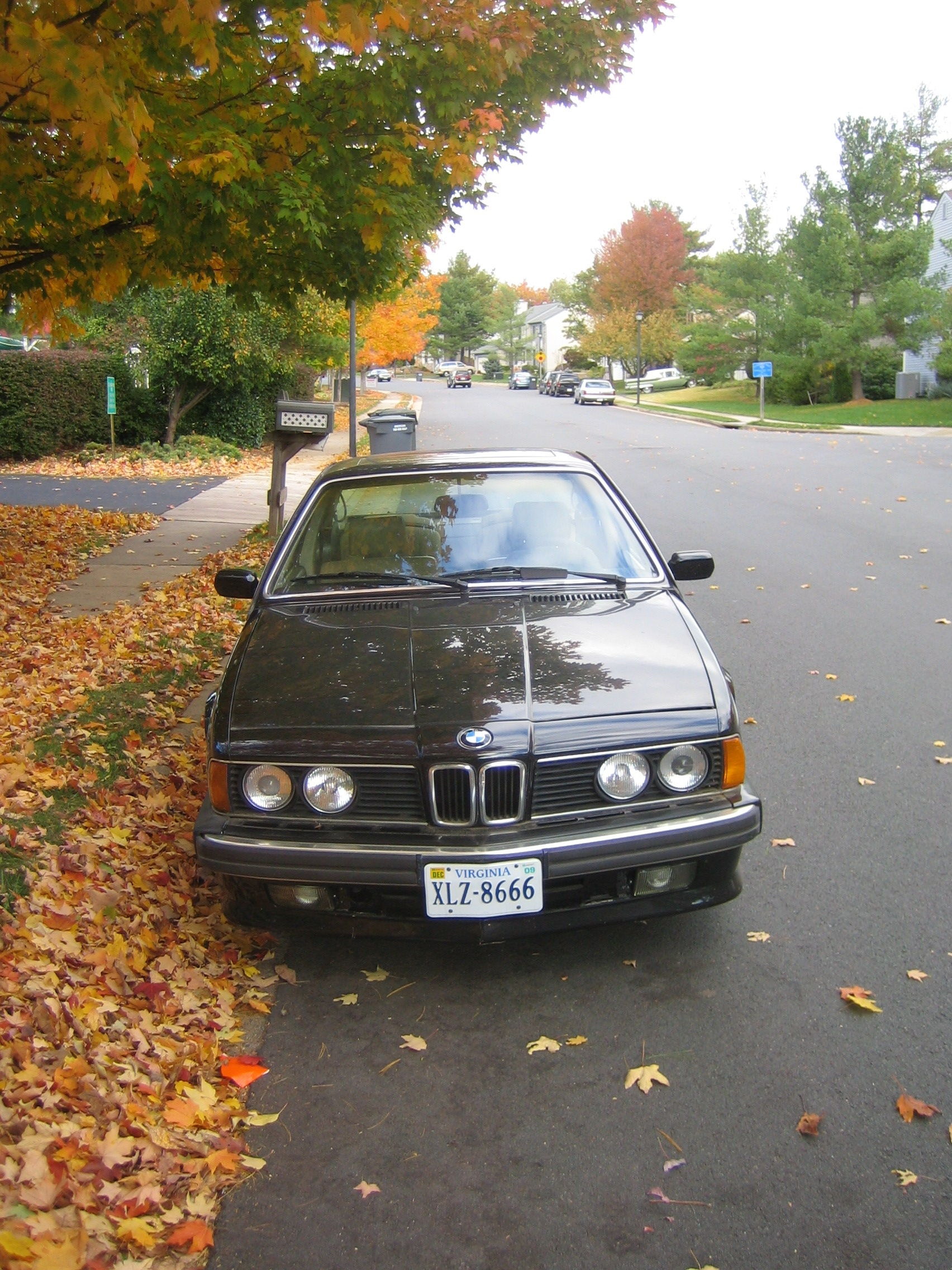 Another craigbprelude 1988 BMW 6 Series post... - 14377919