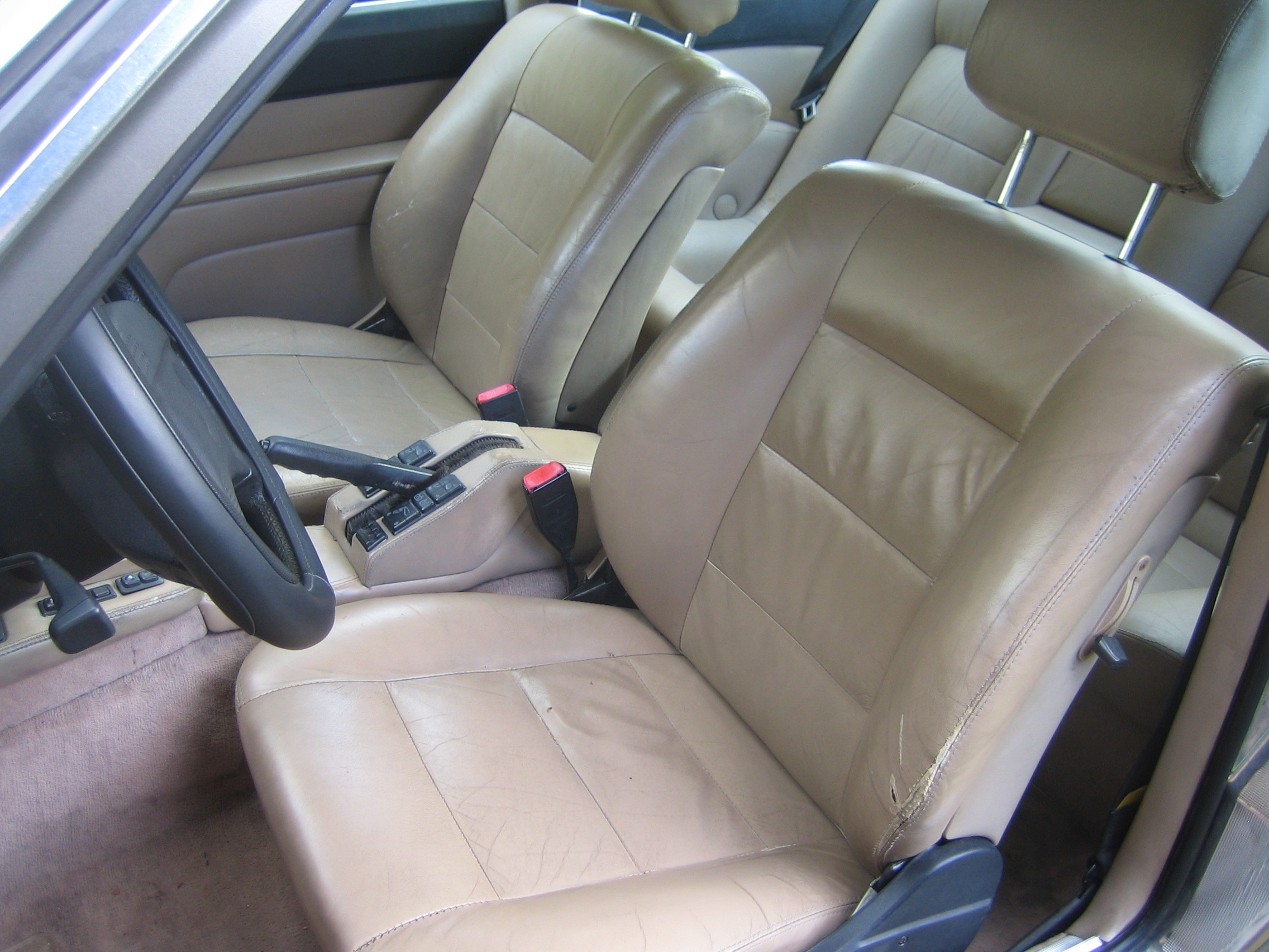 Another craigbprelude 1988 BMW 6 Series post... - 14377922
