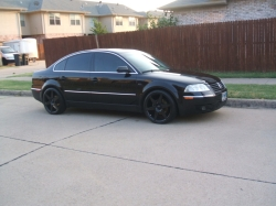 HEAVYHEMI74s 2004 Volkswagen Passat