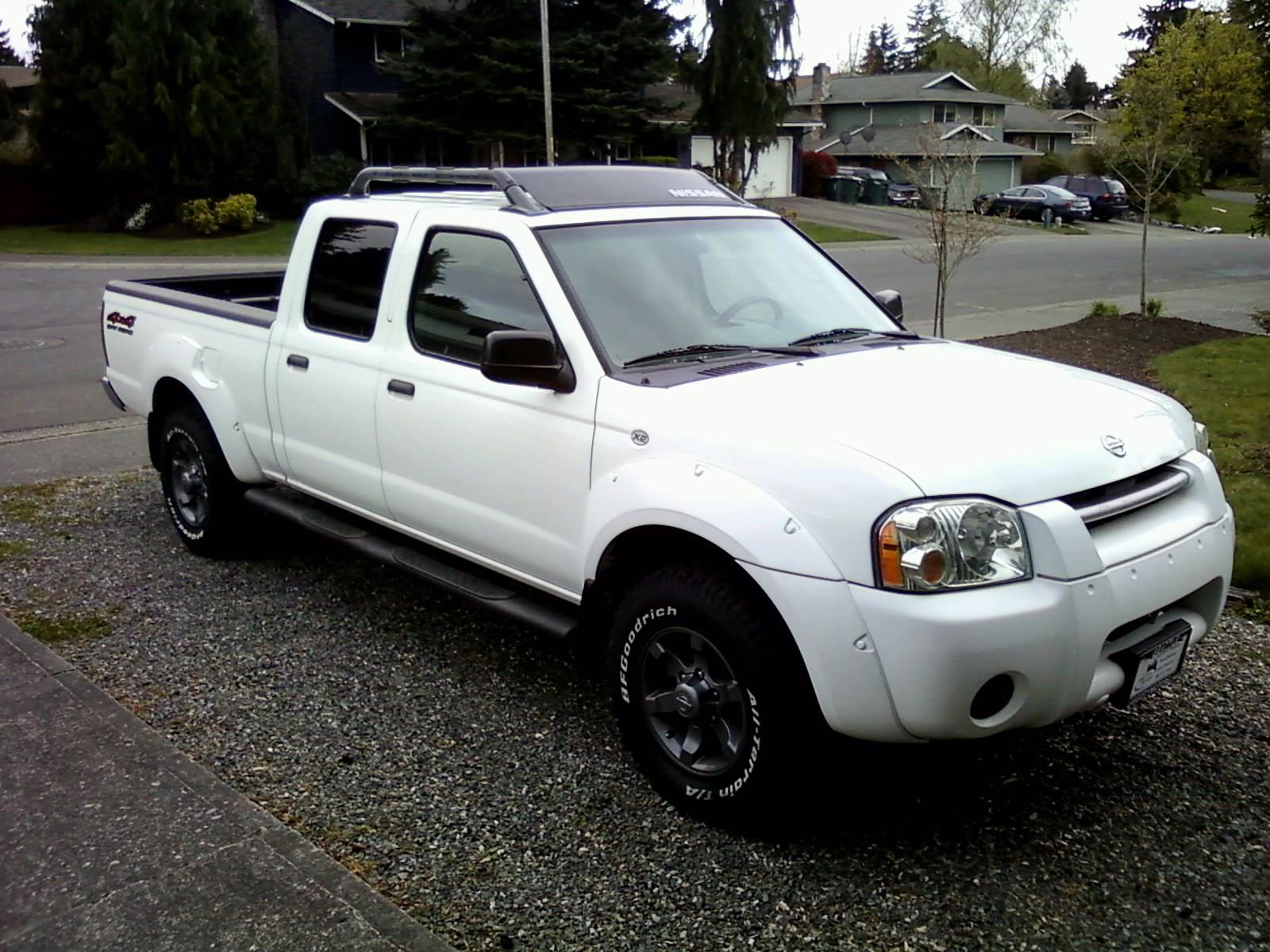 2004 nissan frontier crew cab view all 2004 nissan frontier crew tehking 2004 nissan frontier crew cab vanachro Images