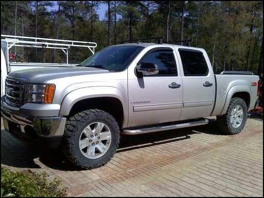 08gmcsierra 2009 gmc sierra 1500 crew cab specs photos modification info at cardomain. Black Bedroom Furniture Sets. Home Design Ideas