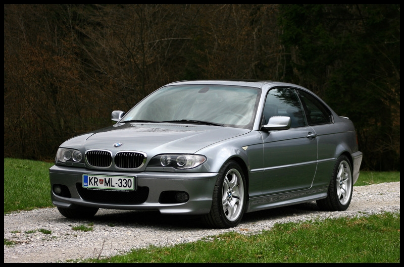 Another urosbe 2004 BMW 3 Series post... - 14379456