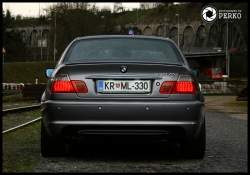 urosbes 2004 BMW 3 Series