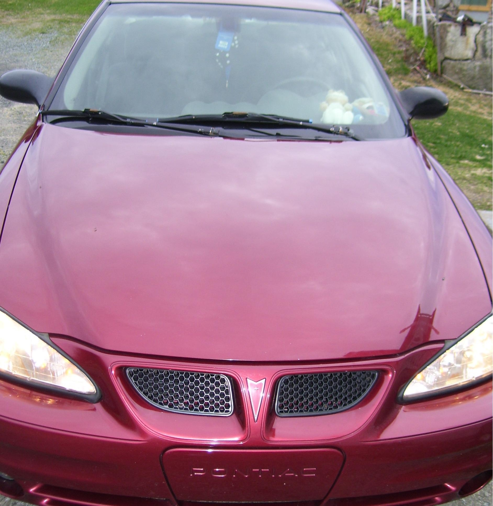 YectiR 2003 Pontiac Grand Am Specs, Photos, Modification