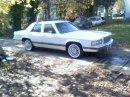 YungKing39s 1989 Mercury Grand Marquis