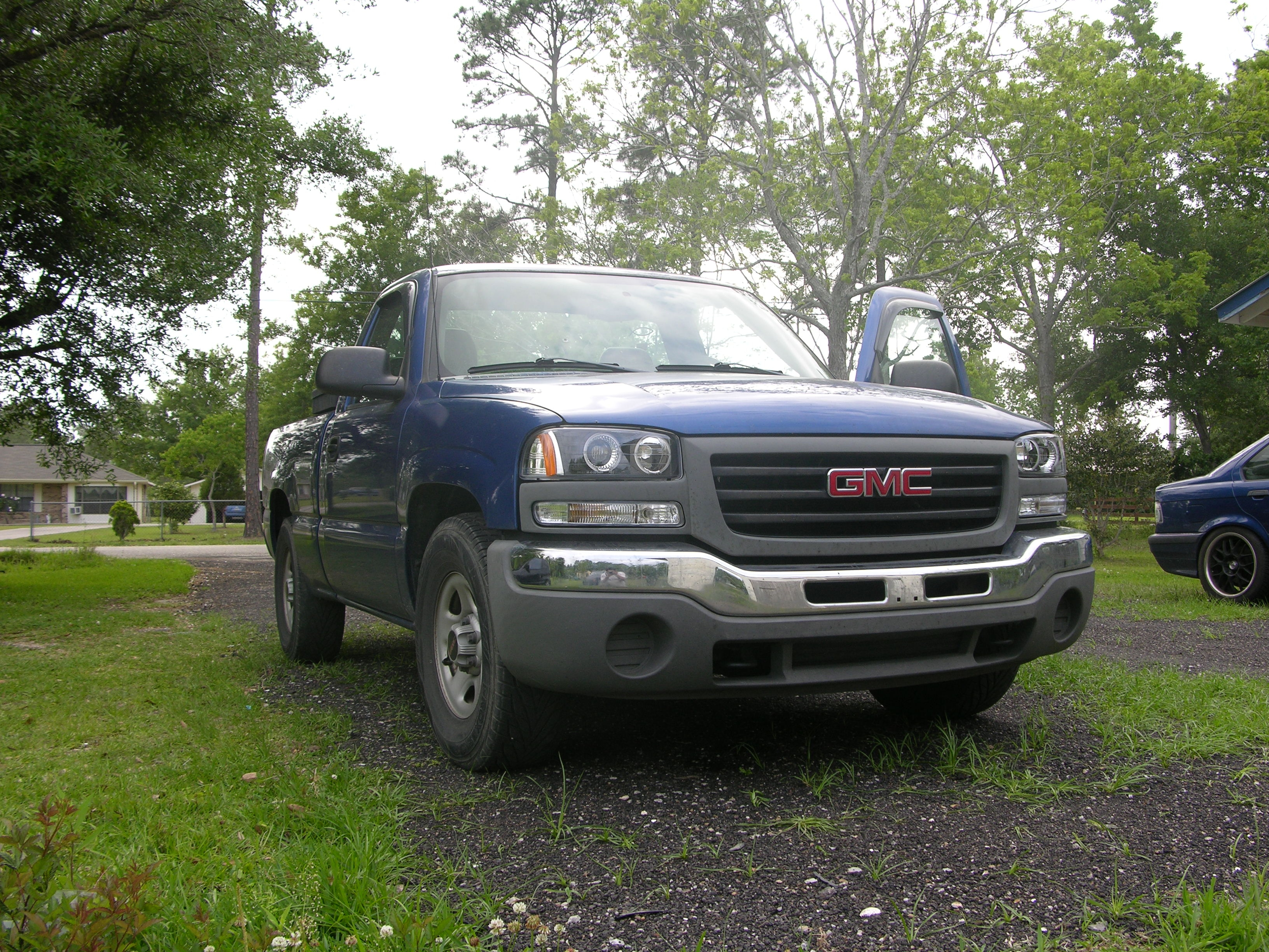 gwilliams70 2004 gmc sierra 1500 regular cab specs photos. Black Bedroom Furniture Sets. Home Design Ideas