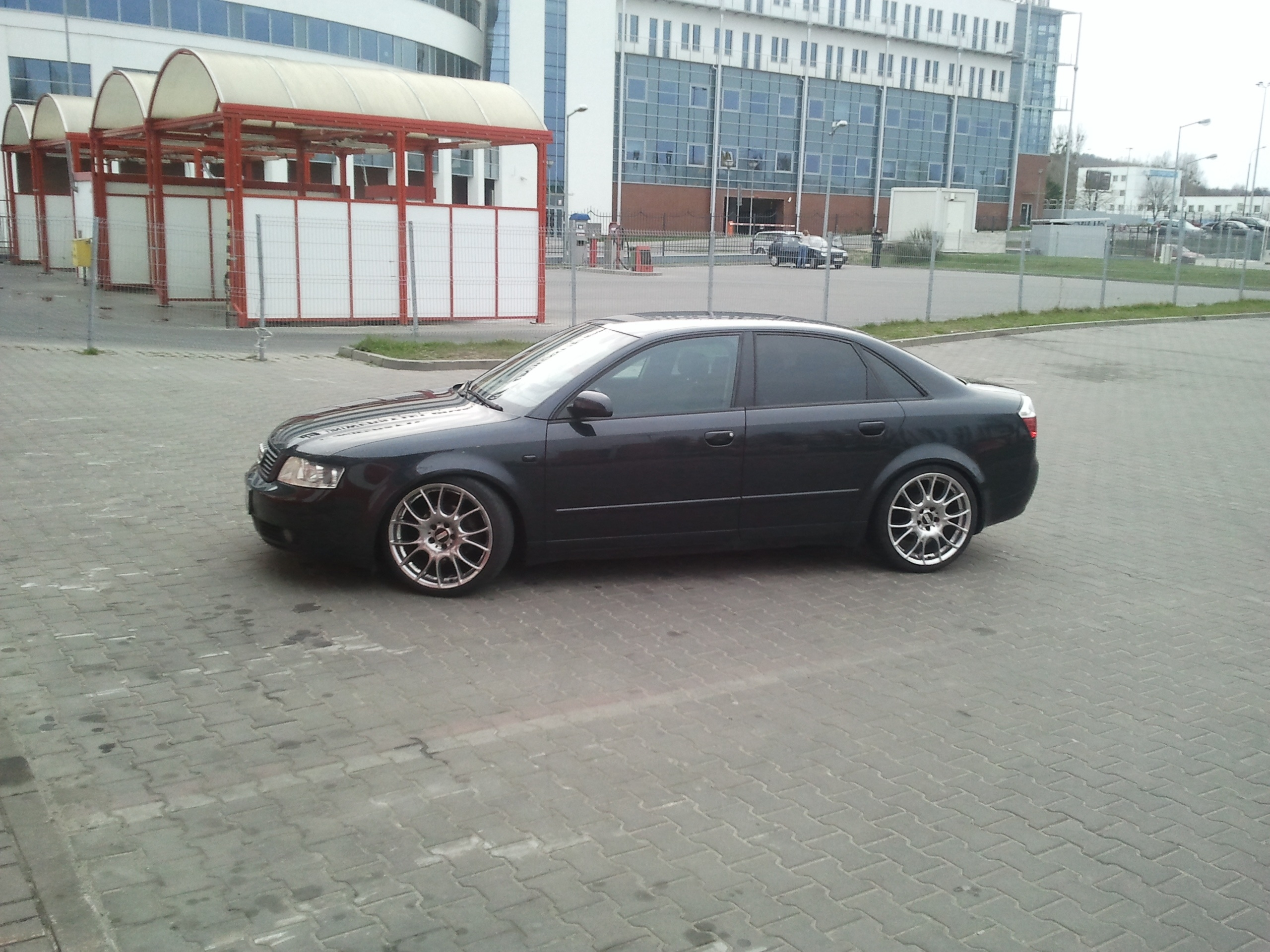 maciek80 2004 audi a4 specs photos modification info at cardomain. Black Bedroom Furniture Sets. Home Design Ideas