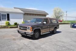 my82gts 1988 Chevrolet 2500 Regular Cab