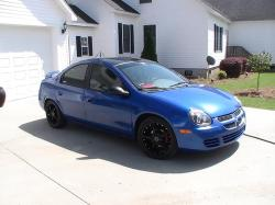 undeadfan1024s 2004 Dodge Neon