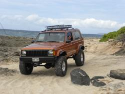 islandxjs 1994 Jeep Cherokee