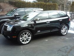 wacked44 2010 Lincoln MKX