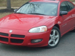Kaiser901s 2001 Dodge Stratus