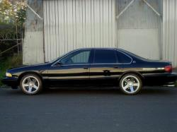 djforce209's 1996 Chevrolet Impala