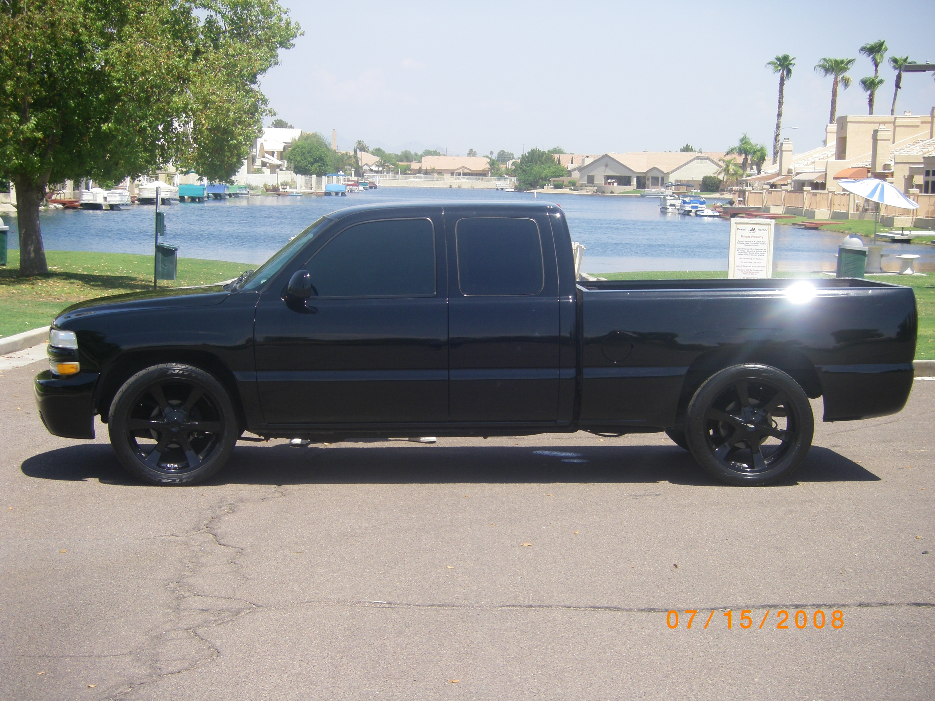 Another TheRealNiteRider 2001 Chevrolet Silverado 1500 Extended Cab post... - 14382890