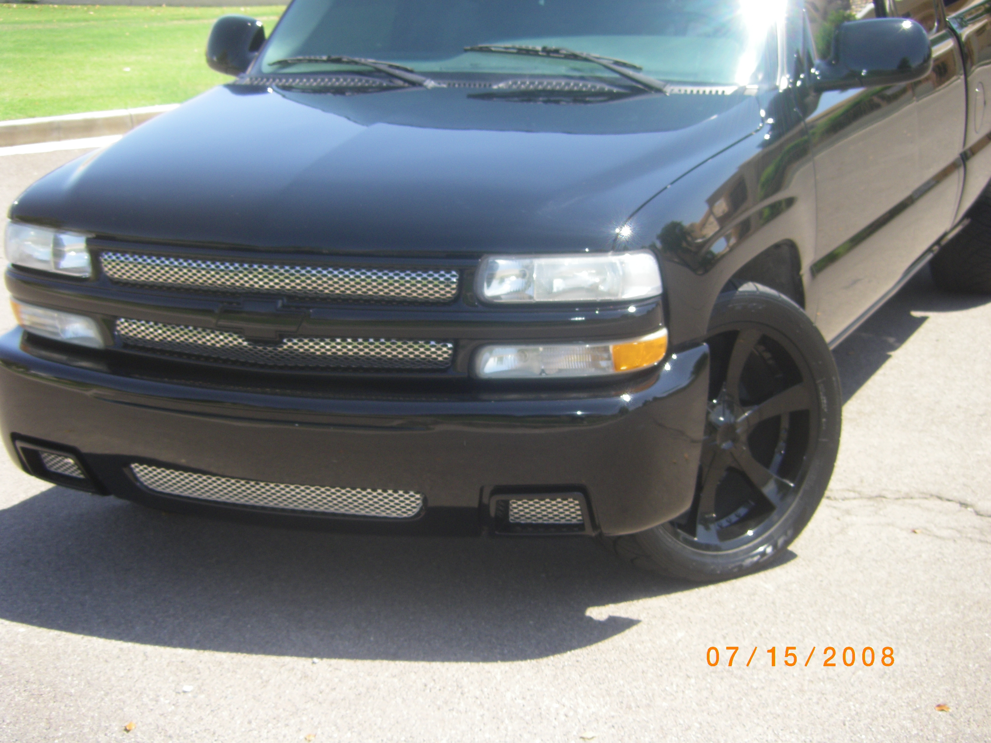Another TheRealNiteRider 2001 Chevrolet Silverado 1500 Extended Cab post... - 14382891