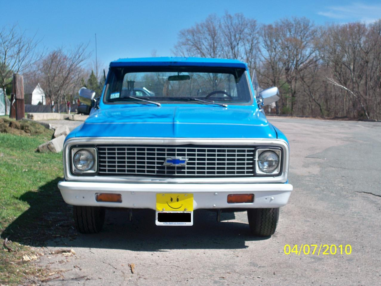 14 best light blue 1971 chevy c10 custom images on pinterest light blue lighting and ford