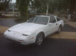 Z31s 1988 Nissan 300ZX