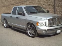 fernandezarturos 2002 Dodge Ram 1500 Quad Cab