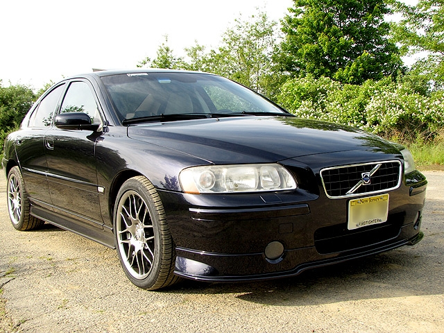 Another fxnrob 2005 Volvo S60 post... - 14385577